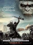 descargar el planeta de los simios confrontacion, el planeta de los simios confrontacion latino, el planeta de los simios confrontacion online