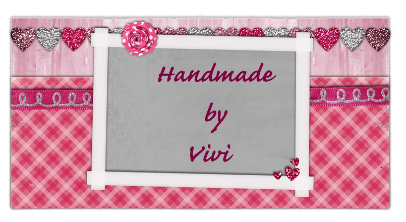 Handmade by Vivi