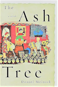 The Ash Tree - a novel
