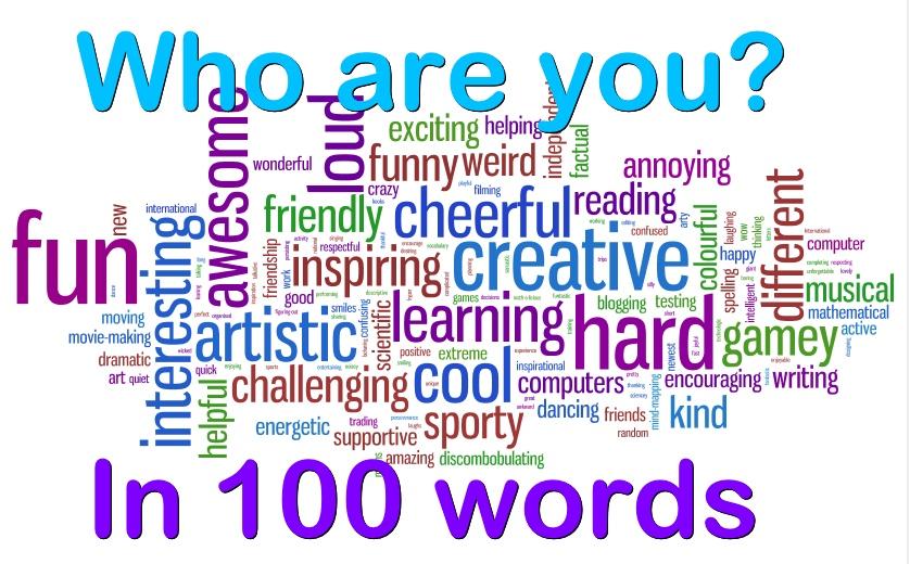 writing and old slang