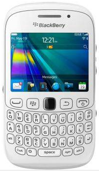 Harga HP Blackberry Davis 9220