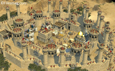 Free Download Stronghold Crusader II