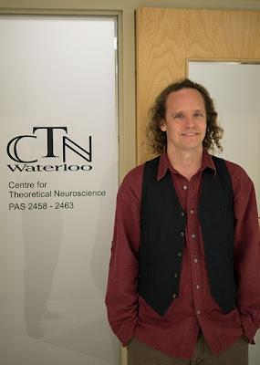 Chris Eliasmith