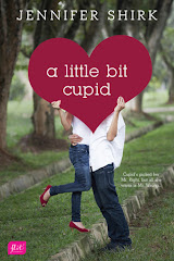 A Little Bit Cupid 99 cents!