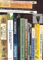 Colecções Portuguesas de Ficção Cientifica