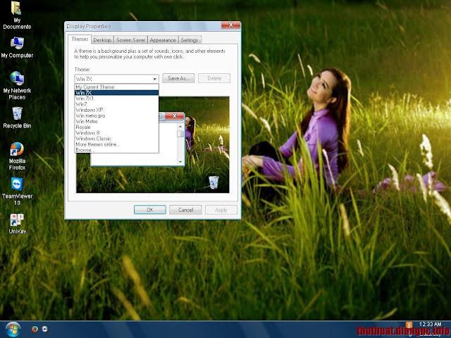 Ghost Windows XP SP3 Đa Cấu Hình Nhanh mượt