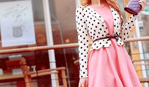 estilo romantico de moda feminina