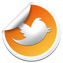 Con casi 800 'followers', también estamos en Twitter: