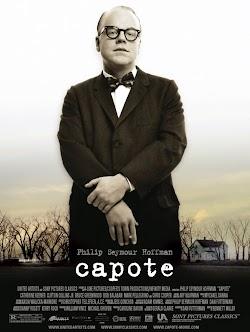 Phóng Viên Capote - Capote 2005 (2005) Poster