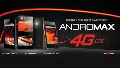 Spesifikasi dan Harga HP Android Smartfren Andromax R