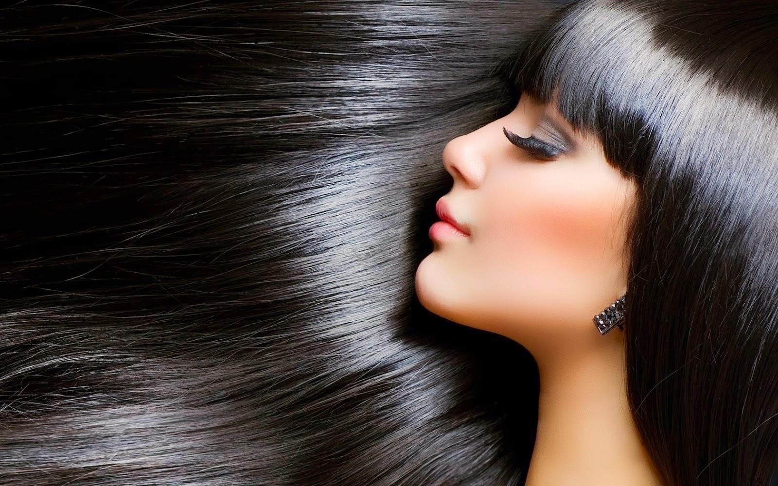 Cara Keramas Yang Benar Dan Baik Untuk Rambut ! Seperti di Salon