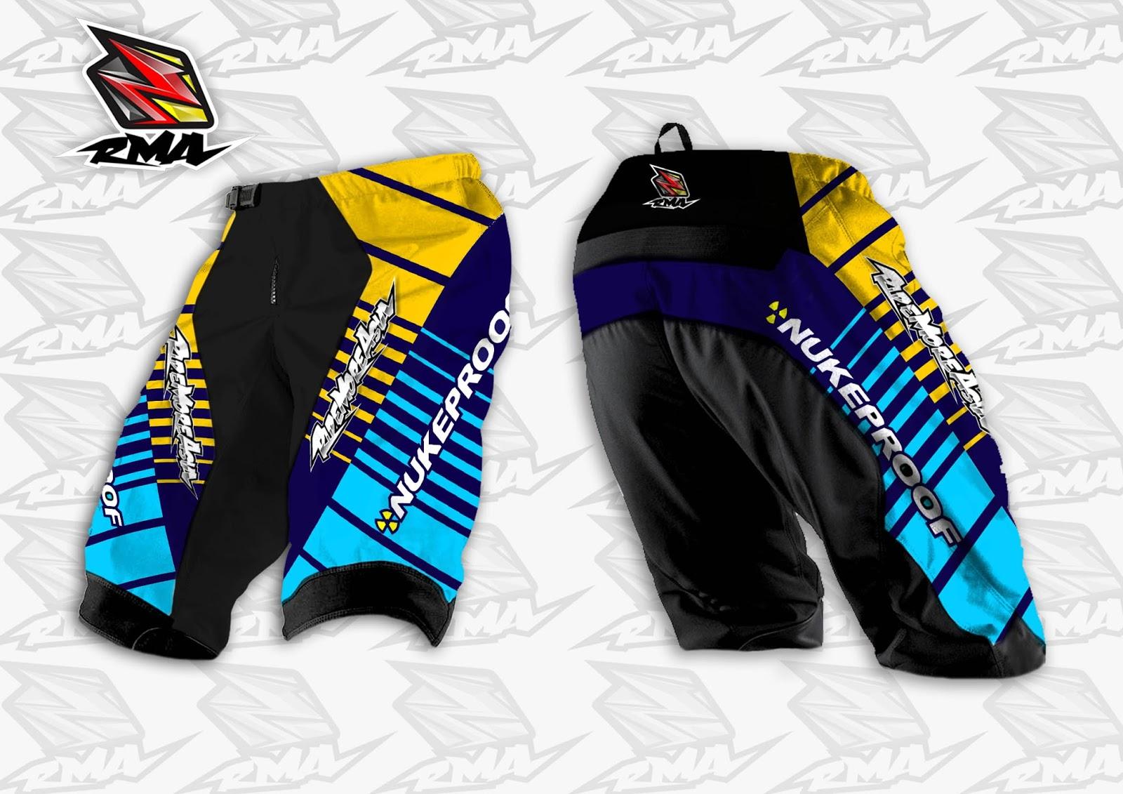 Jual Jersey (Baju/Pakaian) Sepeda, Motocross, Trail...dll