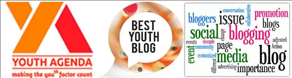 Youth Agenda Affirmative Action