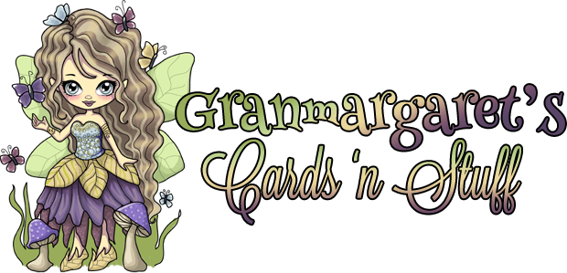 Granmargarets cards-n-stuff