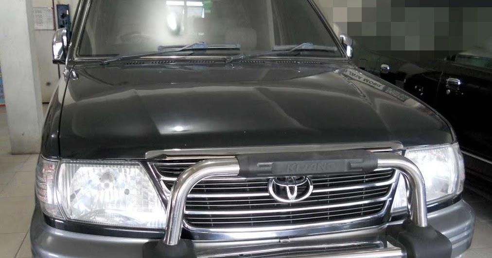 IKLAN BISNIS SAMARINDA: Dijual Mobil Samarinda; TOYOTA ...