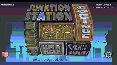 5 detik untuk mengingat Junktion Station_1.0 - permainan asah memori jangka pendek (mengingat penampilan orang sekilas) rev-all.blogspot.com Hafalkan tampilan target dalam waktu 5 detik