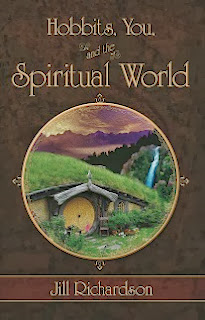 http://www.amazon.com/Hobbits-You-Spiritual-World-Middle-Earth/dp/1938499913/ref=sr_1_8?ie=UTF8&qid=1384606571&sr=8-8&keywords=Jill+Richardson