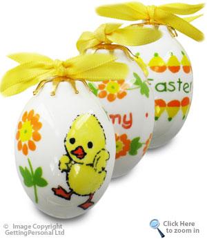 Sejarah dan makna Telur Paskah