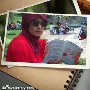 Merah Putihnya Cinta cocok jadi teman perjalanan wisata Anda