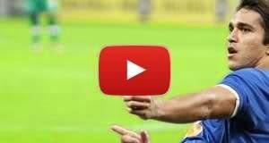 Cruzeiro 4 x 2 Chapecoense: Veja os gols da partida