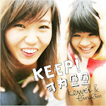 KEEP! - indie album with EinEin