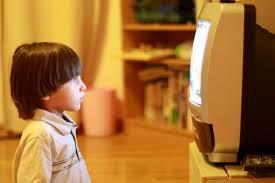 Manfaat Negatif/Buruk Menonton TV.