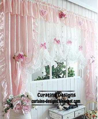 Modern curtain designs ideas for kitchen windows 2014 for Modern kitchen curtains ideas