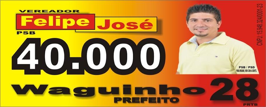 Felipe José - Juventude Com Responsabilidade