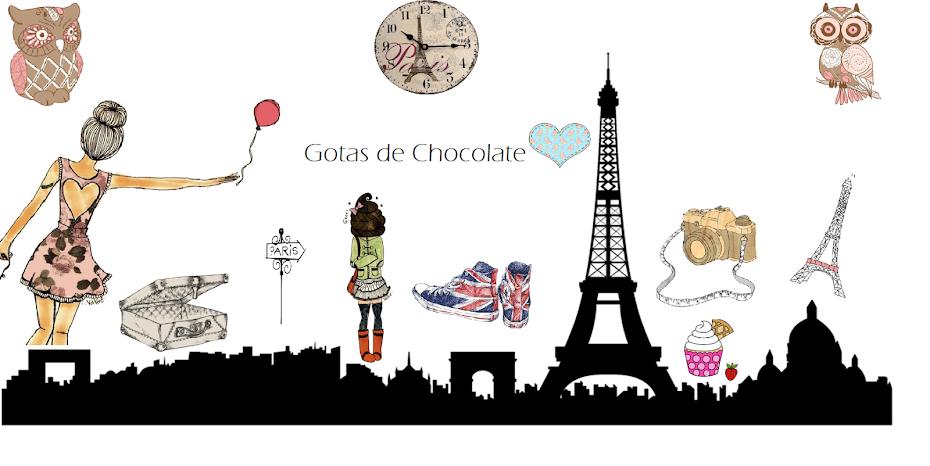 *Gotas de Chocolate*