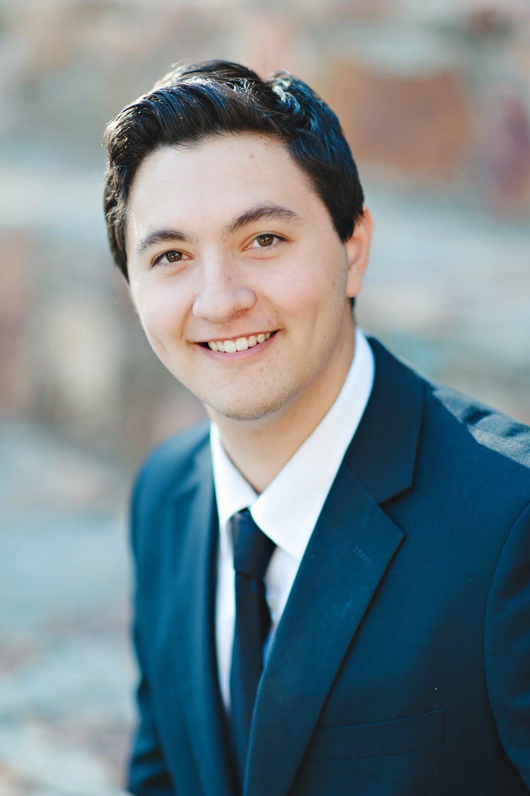 Elder Joshua Aaron Morrison