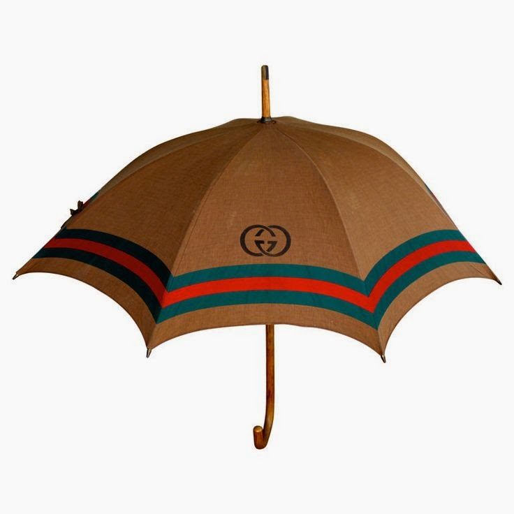 Guarda-chuva  Chanel