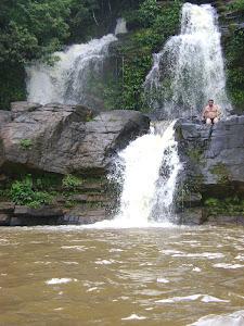 Cachoeira do Véu