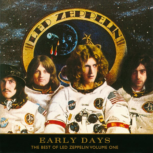 1999 - Led Zeppelin - Early Days Best Of Vol. 1