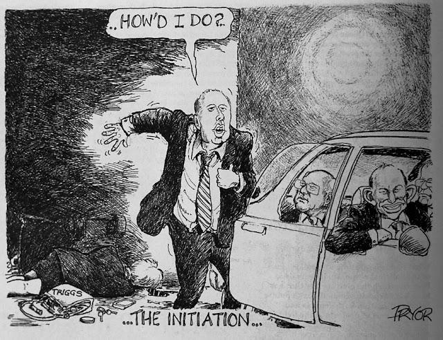 Pryor Cartoon