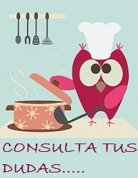 ESCRBEME TUS DUDAS, CONSULTAS, ETC: