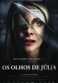 Assistir Filme Os Olhos de Julia Online Dublado ou Legendado