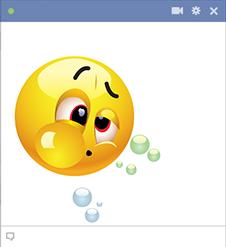 Nausy Emoticon