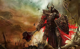 Download Diablo III 2012 Crack