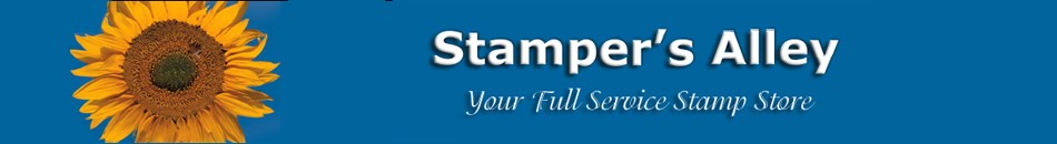 Stamper's Alley - Your Full Service Stamp Store in Mooresville and Lake Norman