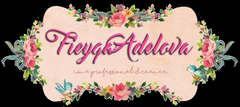 Fieyqa Adelova.