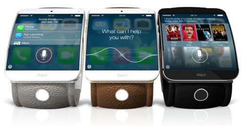 Nuovi rumors indicano che Apple iWatch inizierà la produzione di massa a novembre