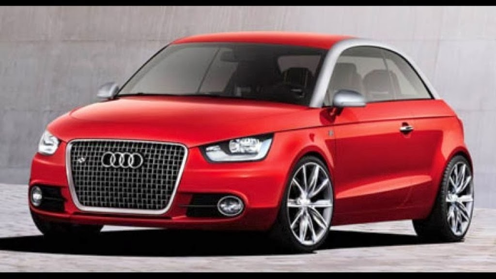 Audi Sq7 Usa Release >> Audi A1 In Usa Autos Post | Autos Post