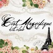 Cest Magnifique kit club