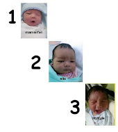 No. 2  - Comellote Newborn Contest