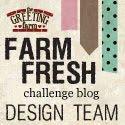 Farm Fresh Challenge