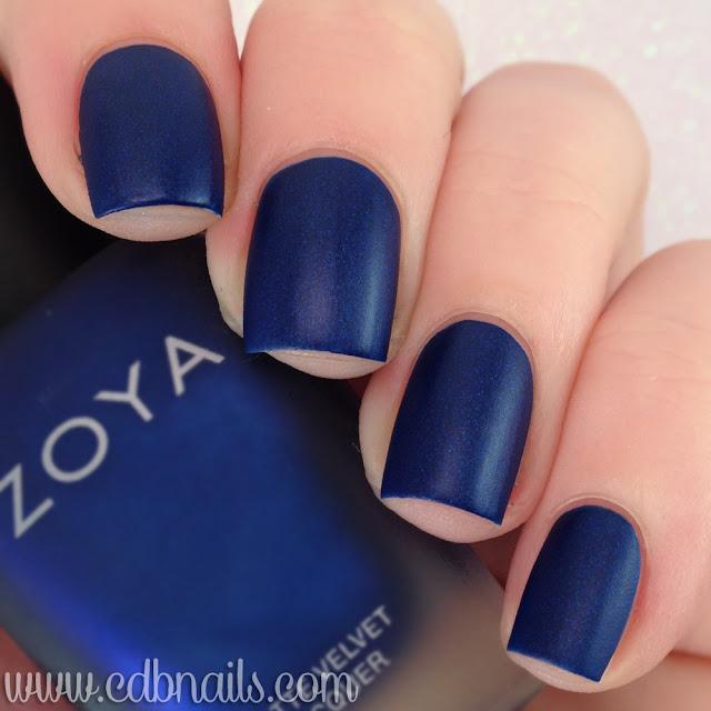 Zoya-Yves
