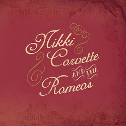 "Nikki Corvette And The Romeos: ""He's Gone"""