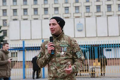 Второй тур выборов в Павлограде состоится