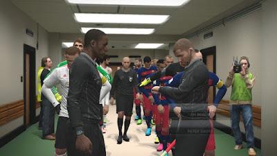 Pro Evolution Soccer (PES) 2016 Repack By R.G. Mechanics Full Version screenshot 2