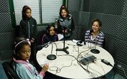 """Programa """"La Voz de las Chicas"""""""